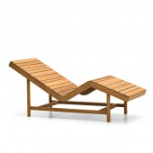Chaise Longue Barcode