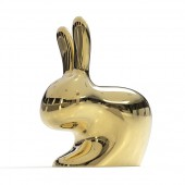 Chaise Rabbit Chair Métal
