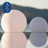 Boule Lumineuse Globe Bluetooth®