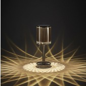 Lampe Gatsby Cylinder