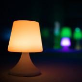Lampe Enceinte Sans Fil Handy Small
