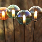 Lampe à Planter Soffione P3 Colors