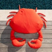 Pouf Crabe