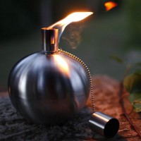 Torche Ronde Decoragloba Jardinchic
