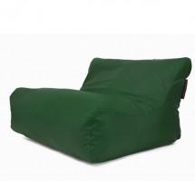 Pouf Sofa Lounge Premium Green