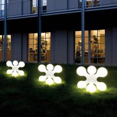 Lampe à Poser Atonium Ambiance Nuit Kundalini JardinChic