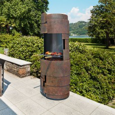 Barbecue Intermezzo GlammFire JardinChic