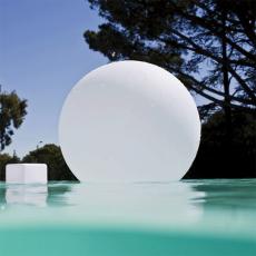 Boule Lumineuse Globe Ambiance Smart and Green JardinChic