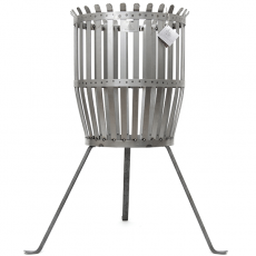 Braséro Fire Basket Baron Roshults Jardinchic