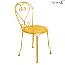 Chaise 1900 Miel Fermob Jardinchic