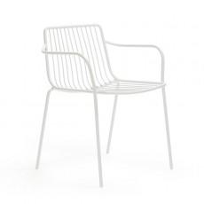 Chaise Avec Accoudoirs Nolita Pedrali JardinChic