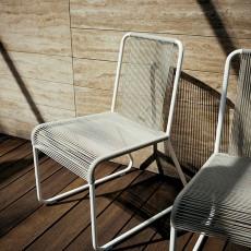 Chaise de Repas Harp Roda JardinChic