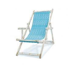 Chaise longue Amarcord  Détouré Jaquio JardinChic