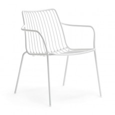 Chaise Lounge Nolita Pedrali JardinChic