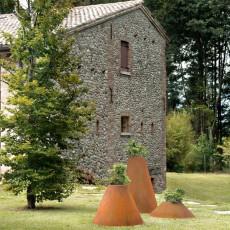 Pots Coniques De Castelli Jardinchic