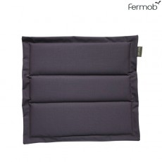Coussin d'assise pour Luxembourg Prune Fermob Jardinchic