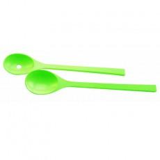 Couverts Salade vert ZAK! Designs JardinChic