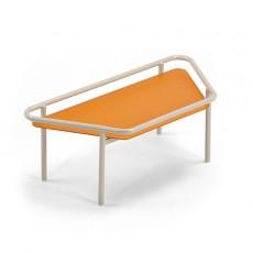 Demi Table Basse Hive Missoni Naturel EGO Paris JardinChic