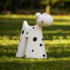 Assise Doggy Dalmatien 1825 Serralunga JardinChic