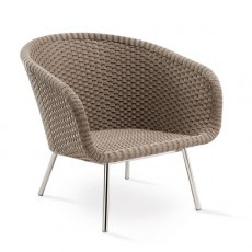Fauteuil Shell Fuera Dentro JardinChic