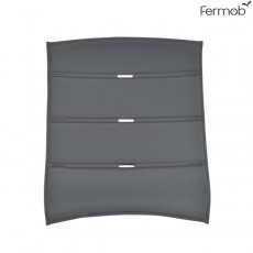 Galette Skin pour Luxembourg Gris Fermob Jardinchic