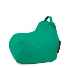 Pouf Game Turquoise Pusku Pusku Jardinchic