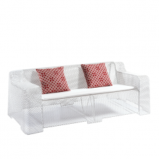 Sofa 2 places Ivy Coussins en option Emu Jardinchic
