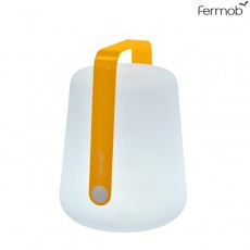 Lampe Balad H38cm Miel Fermob Jardinchic