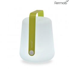 Lampe Balad H38cm Verveine Fermob Jardinchic