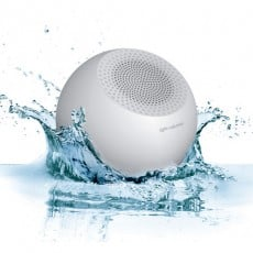 Lampe Enceinte sans fil waterproof Wave 15 Light And Sounds Jardinchic