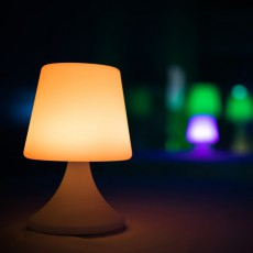 Lampe Enceinte Handy Small