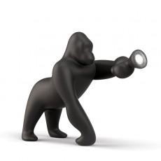 Lampe Kong Black Bras Levé Qeeboo Jardinchic