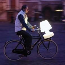 Lampe Portable H 40 cm Bloom! Table JardinChic