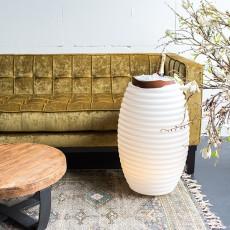 Lampe The.Lampion Nikki.Amsterdam Jardinchic