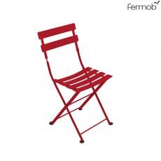 Chaise pour Enfant Tom Pouce Coquelicot Fermob Jardinchic