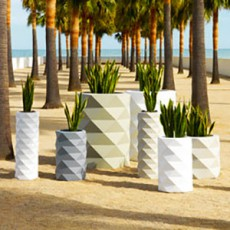 Collection Pots Marquis Vondom Jardinchic