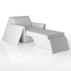 Module Chaise Longue Rest