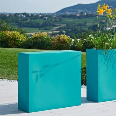 Modules Long Kube High Slim Euro3plast JardinChic