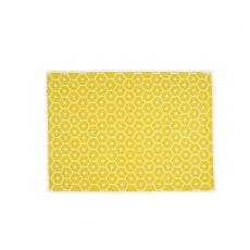 Plaid Honey Lemon - Vanilla Pappelina Jardinchic