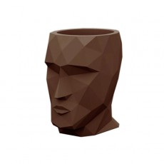 Pot Adan H42cm Bronze Vondom Jardinchic