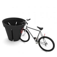 Pot / Range-Vélos Bikepot Anthracite Pdconcept Jardinchic