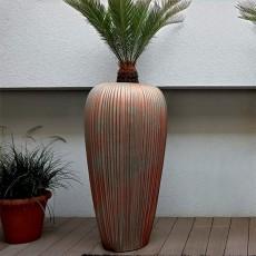 Pot Oxidized Skin L MyYour JardinChic