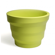 Pot Mini Rebelot Vert Acide Plust Jardinchic