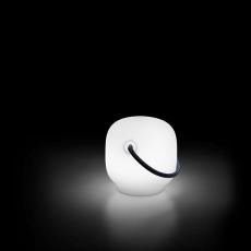 Lampe Portable Roaming RGB Plust Jardinchic