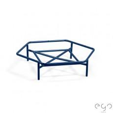Structure Hive One pour Bacs Hive Bleu Nuit - Ego Paris - Jardinchic