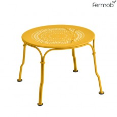 Table Basse 1900 Miel Fermob Jardinchic