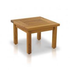 Table Basse Biarritz 50x50cm Vlaemynck Jardinchic