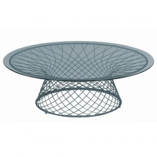 Table Basse Ronde Ø120 Heaven Emu JardinChic
