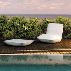 Table Basse Pillow Vondom JardinChic