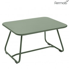 Table Basse Sixties Cactus Fermob Jardinchic